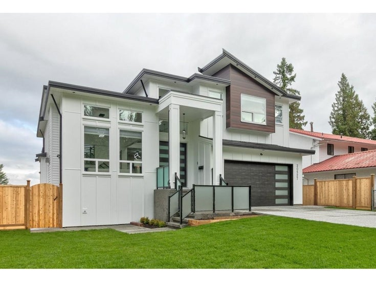 20527 GRADE CRESCENT - Langley City House/Single Family for sale, 8 Bedrooms (R2620751)