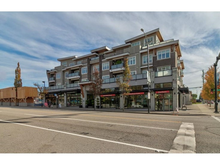 207 4710 HASTINGS STREET - Capitol Hill BN Apartment/Condo for sale, 2 Bedrooms (R2620756)