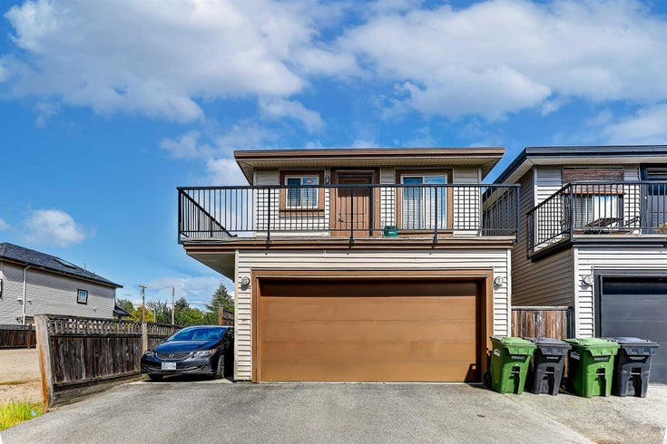 10511 NO. 1 ROAD - Steveston North House/Single Family for sale, 5 Bedrooms (R2620760)