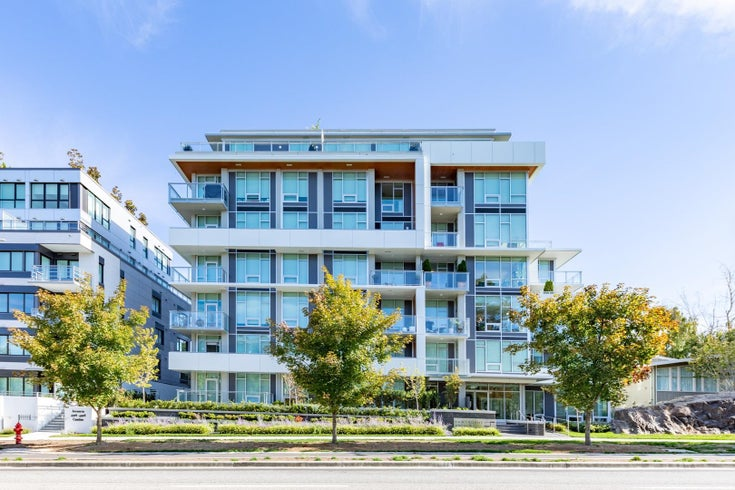 401 4988 CAMBIE STREET - Cambie Apartment/Condo for sale, 2 Bedrooms (R2620766)
