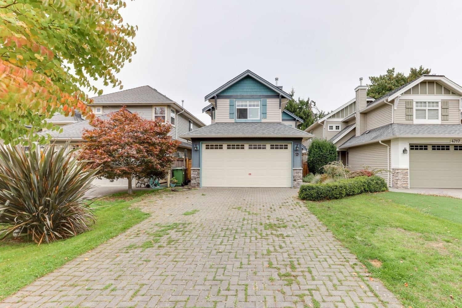 4711 DUNCLIFFE ROAD - Steveston South House/Single Family for sale, 4 Bedrooms (R2620775)
