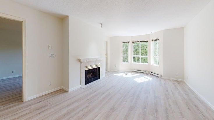 216 15268 105 AVENUE - Guildford Apartment/Condo for sale, 1 Bedroom (R2620778)