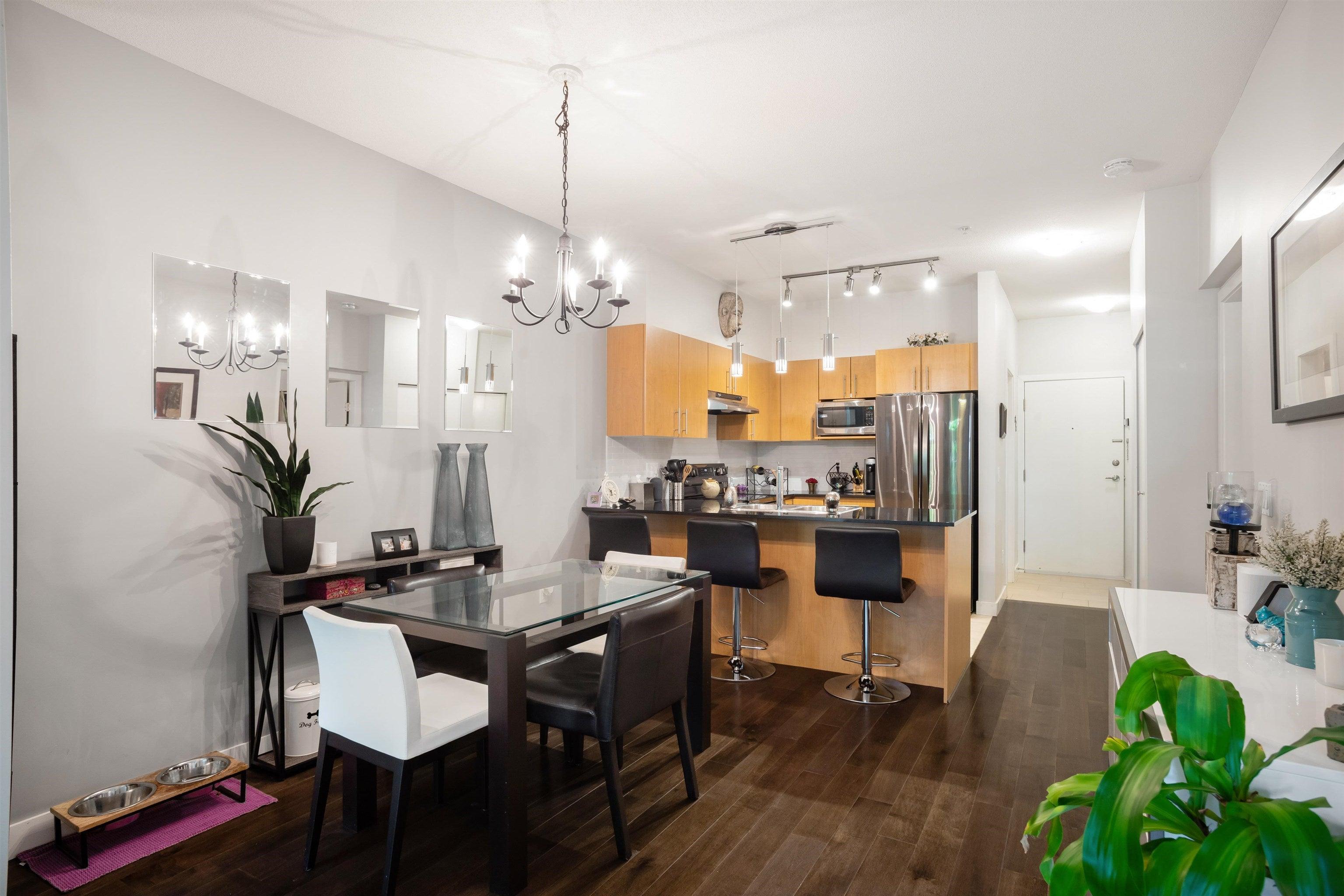 113 1633 MACKAY AVENUE - Pemberton NV Apartment/Condo for sale, 2 Bedrooms (R2620788) - #1