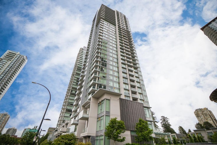 1110 6588 NELSON AVENUE - Metrotown Apartment/Condo for sale, 2 Bedrooms (R2620792)