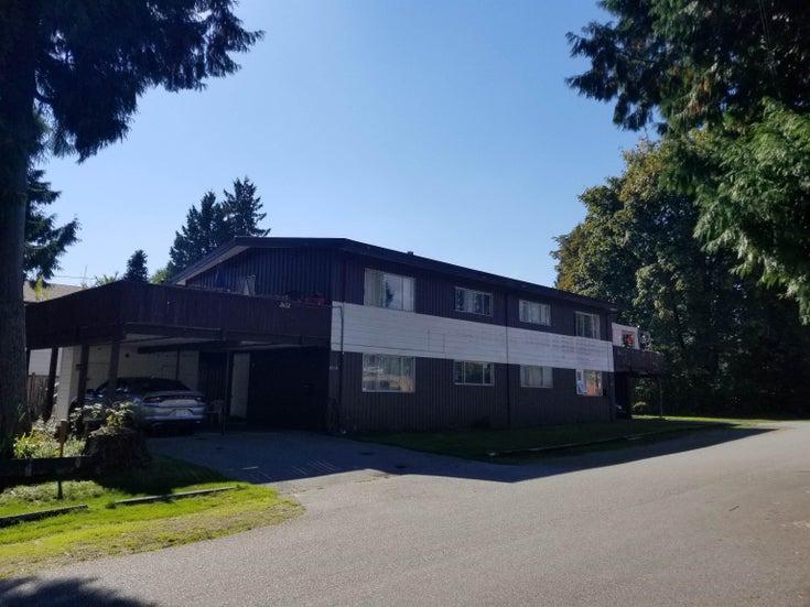 2630 GAIL AVENUE - Woodland Acres PQ Fourplex for sale, 8 Bedrooms (R2620801)