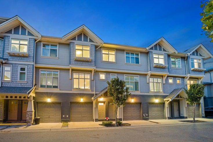 22 31125 WESTRIDGE PLACE - Abbotsford West Townhouse for sale, 3 Bedrooms (R2620805)