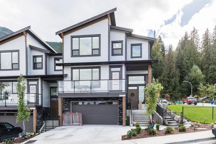 B 50222 LUNA PLACE - Eastern Hillsides 1/2 Duplex for sale, 5 Bedrooms (R2620809)