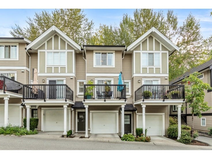 75 20176 68 AVENUE - Willoughby Heights Townhouse for sale, 2 Bedrooms (R2620814)