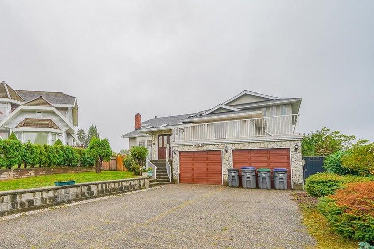 12970 96A AVENUE - Cedar Hills House/Single Family for sale, 7 Bedrooms (R2620821)