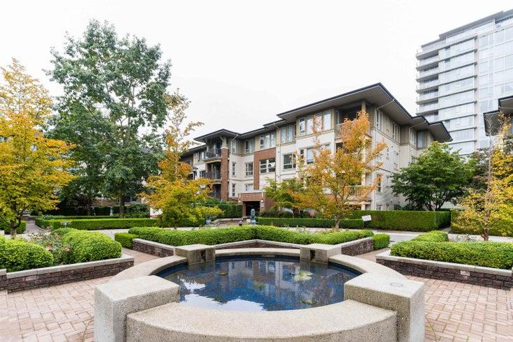 6406 5117 GARDEN CITY ROAD - Brighouse Apartment/Condo for sale, 2 Bedrooms (R2620824)