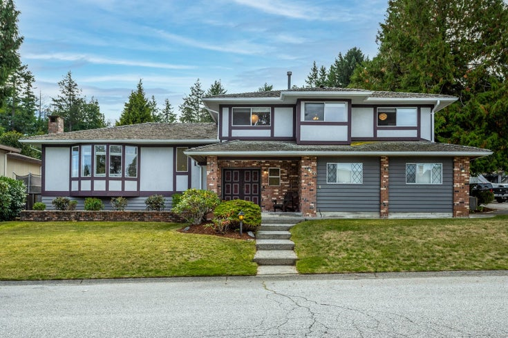 24 SHERWOOD PLACE - Tsawwassen East House/Single Family for sale, 4 Bedrooms (R2620848)