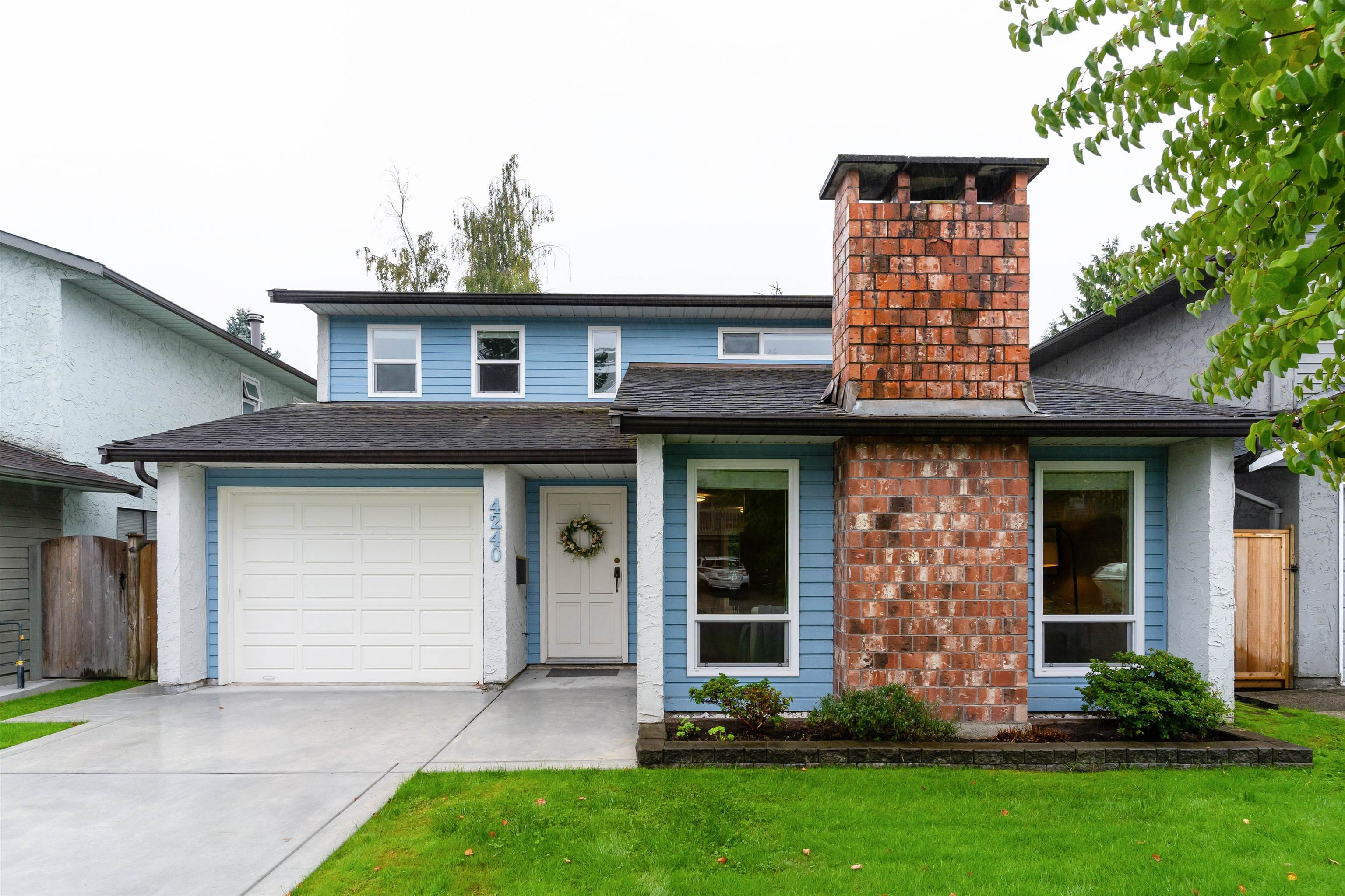 4240 CAMPOBELLO PLACE - Steveston North House/Single Family for sale, 3 Bedrooms (R2620850)
