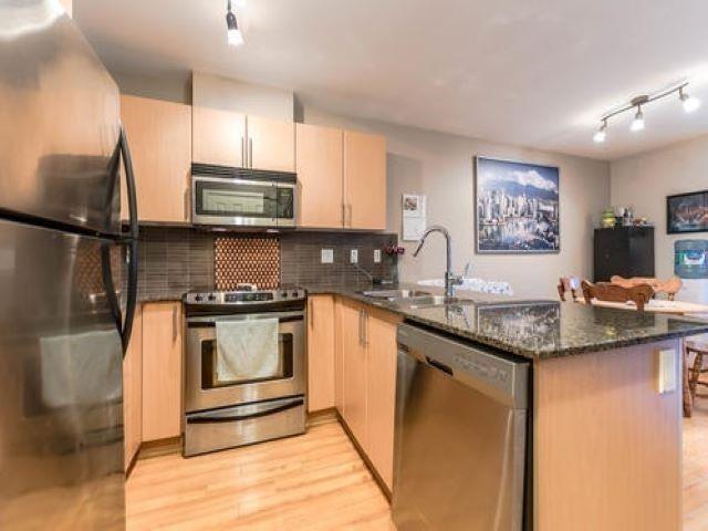B102 8929 202 STREET - Walnut Grove Apartment/Condo for sale, 1 Bedroom (R2620853)