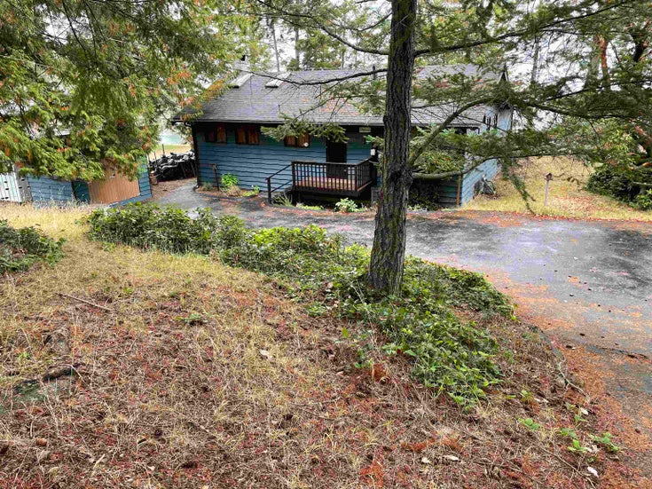 555 BAYVIEW DRIVE - Mayne Island House/Single Family for sale, 2 Bedrooms (R2620855)
