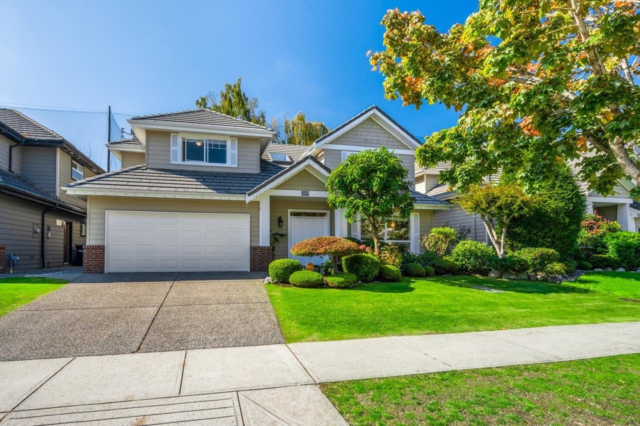 3699 LAM DRIVE - Terra Nova House/Single Family for sale, 5 Bedrooms (R2620862)