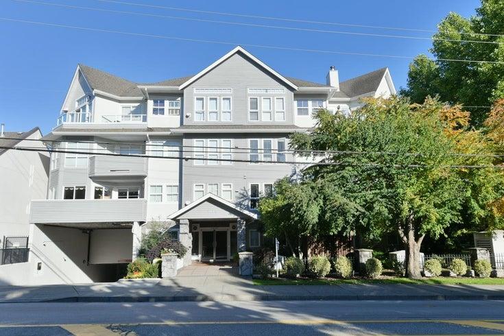403 1630 154 STREET - King George Corridor Apartment/Condo for sale, 1 Bedroom (R2620874)