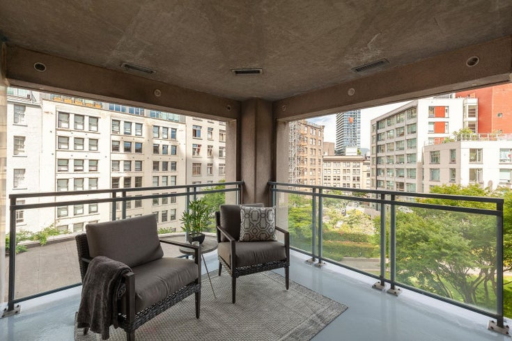 602 183 KEEFER PLACE - Downtown VW Apartment/Condo for sale, 2 Bedrooms (R2620893)