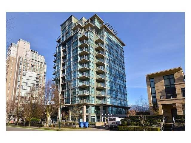 1001 1889 ALBERNI STREET - West End VW Apartment/Condo for sale, 1 Bedroom (R2620894) - #1