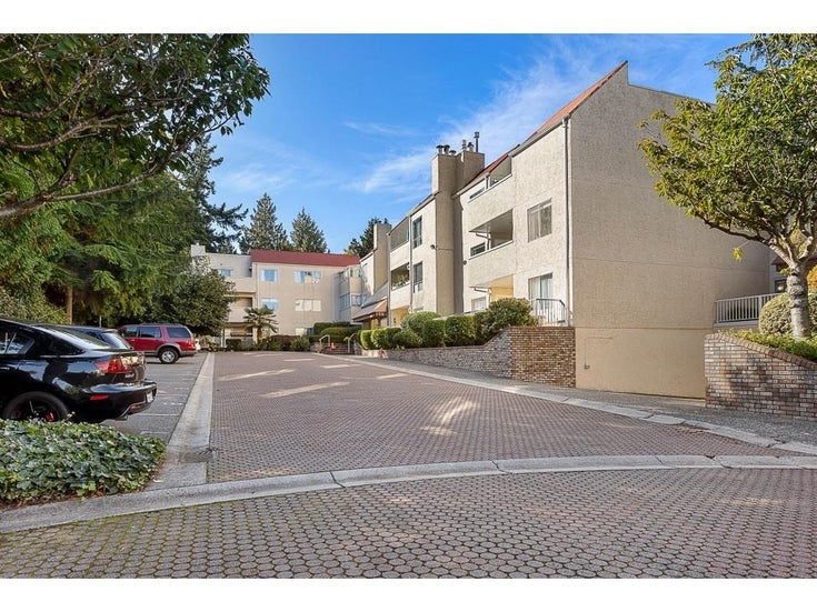 335 1441 GARDEN PLACE - Cliff Drive Apartment/Condo for sale, 1 Bedroom (R2620896)