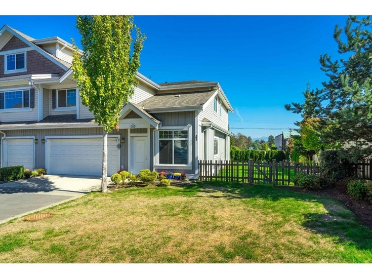 36 30748 CARDINAL AVENUE - Abbotsford West Townhouse for sale, 4 Bedrooms (R2620913)