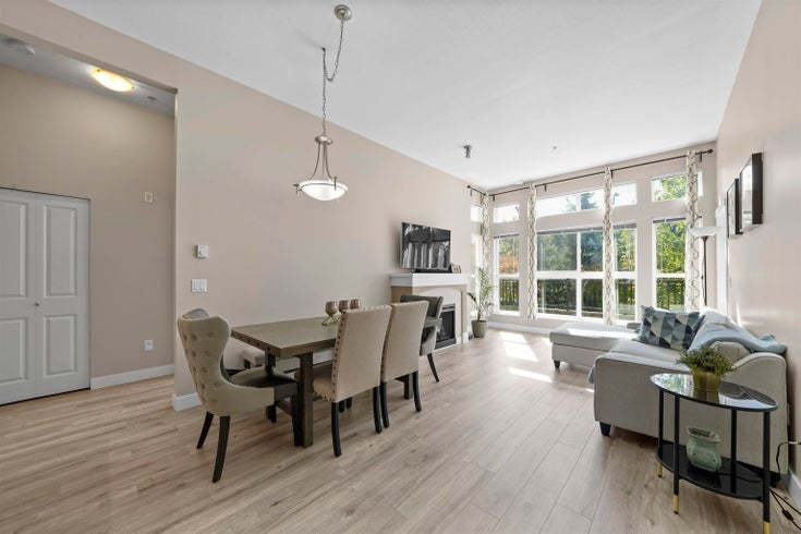 103 1330 GENEST WAY - Westwood Plateau Apartment/Condo for sale, 2 Bedrooms (R2620914)