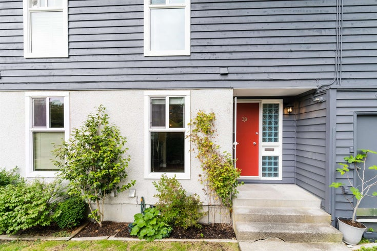 39 315 SCHOOLHOUSE STREET - Central Coquitlam Townhouse for sale, 3 Bedrooms (R2620923)