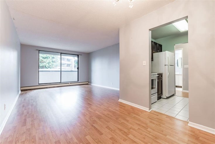 106 8900 CITATION DRIVE - Brighouse Apartment/Condo for sale, 1 Bedroom (R2620930)