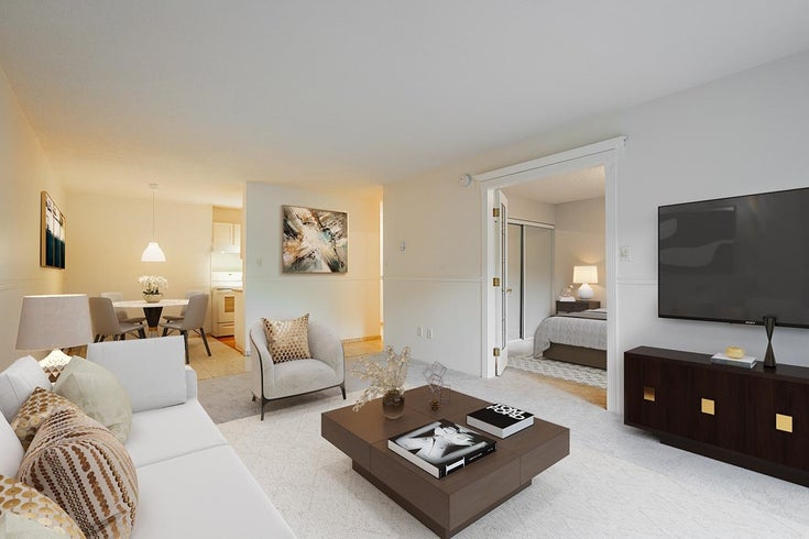 103 131 W 4TH STREET - Lower Lonsdale Apartment/Condo for sale, 1 Bedroom (R2620947)