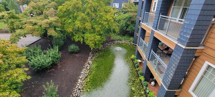 302 3075 PRIMROSE LANE - North Coquitlam Apartment/Condo for sale, 2 Bedrooms (R2620959)