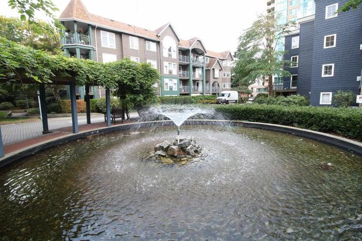 405 3085 PRIMROSE LANE - North Coquitlam Apartment/Condo for sale, 2 Bedrooms (R2620960)
