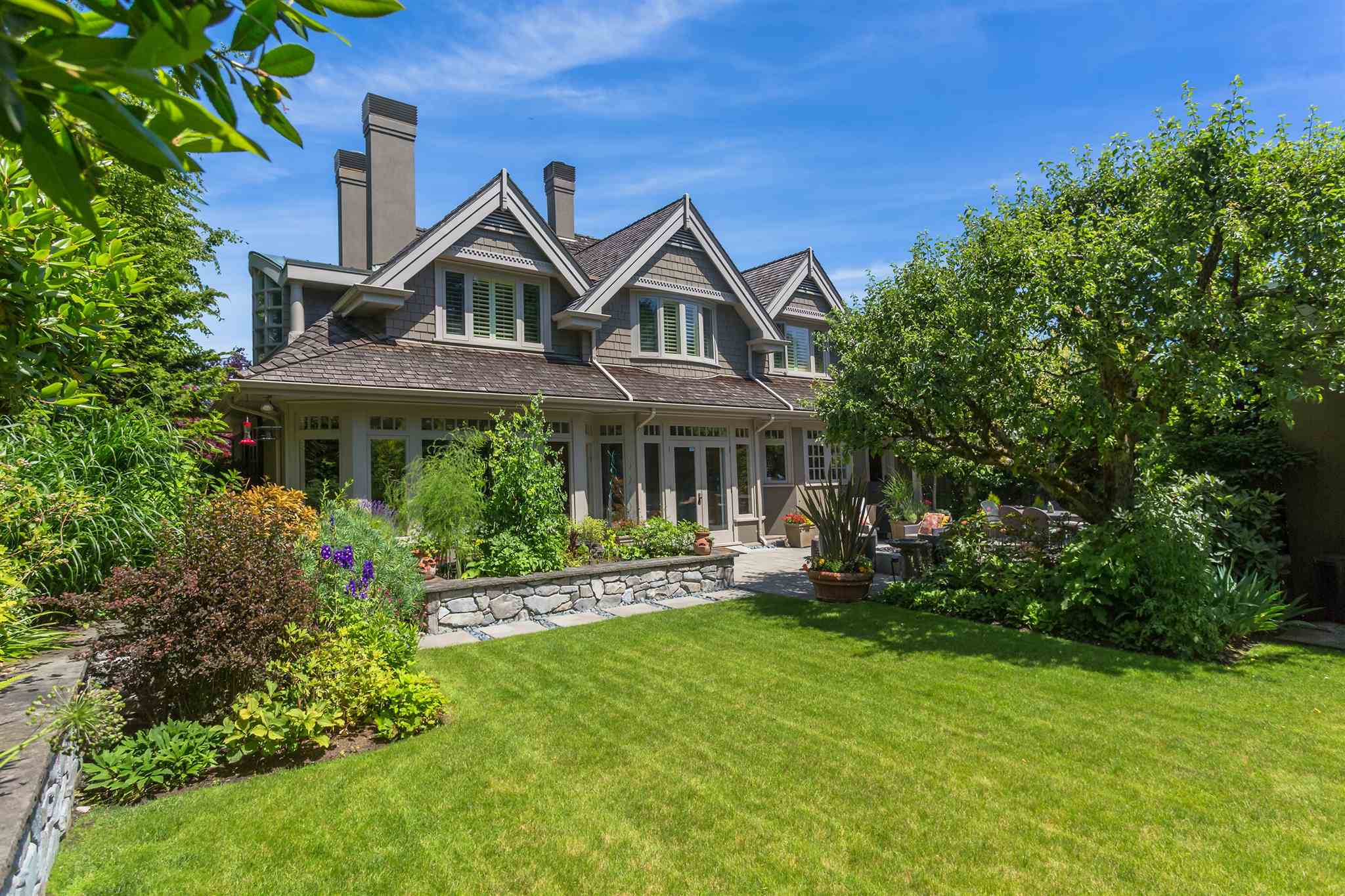 2920 HIGHBURY STREET - Point Grey House/Single Family for sale, 4 Bedrooms (R2621049)