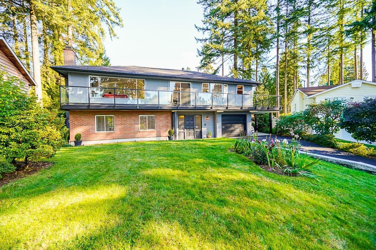 2436 BIRNEY PLACE - Blueridge NV House/Single Family for sale, 5 Bedrooms (R2621074) - #1
