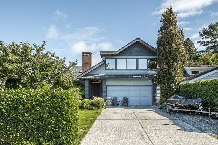 122 66 STREET - Boundary Beach House/Single Family for sale, 4 Bedrooms (R2621082)