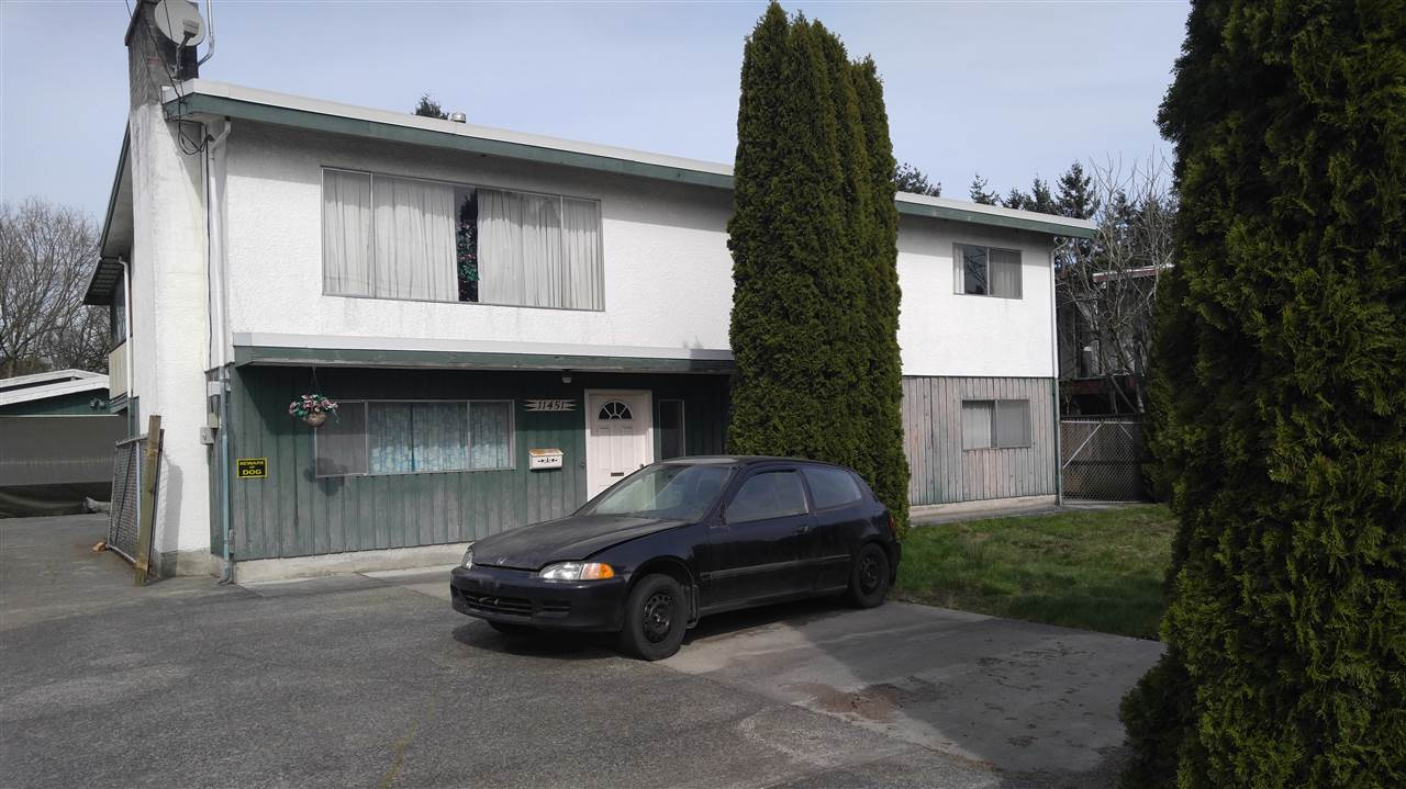 11451 BIRD ROAD - East Cambie House/Single Family for sale, 3 Bedrooms (R2621095)