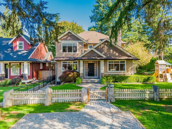 23339 FRANCIS AVENUE - Fort Langley House/Single Family for sale, 5 Bedrooms (R2621110)