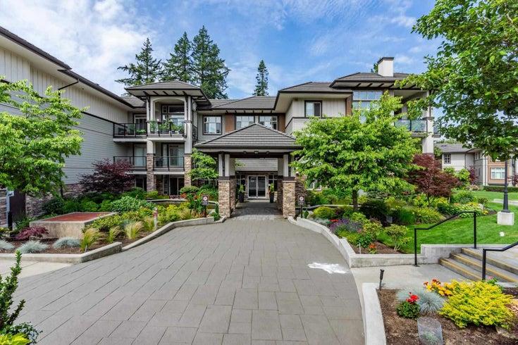 109 15145 36 AVENUE - Morgan Creek Apartment/Condo for sale, 2 Bedrooms (R2621116)