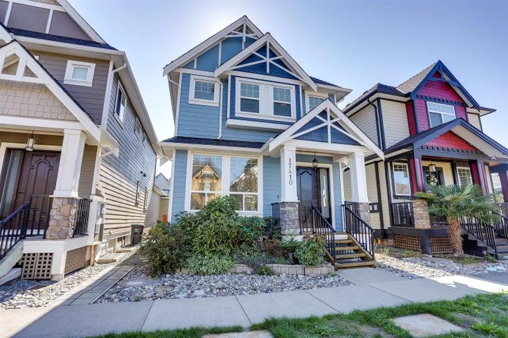 17410 2B AVENUE - Pacific Douglas House/Single Family for sale, 5 Bedrooms (R2621126)