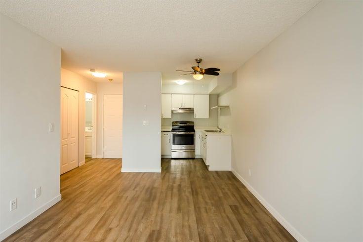 302 1948 COQUITLAM AVENUE - Glenwood PQ Apartment/Condo for sale, 1 Bedroom (R2621147)