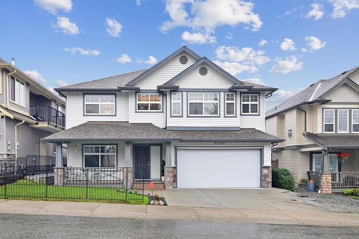 33150 DALKE AVENUE - Mission BC House/Single Family for sale, 5 Bedrooms (R2621190)