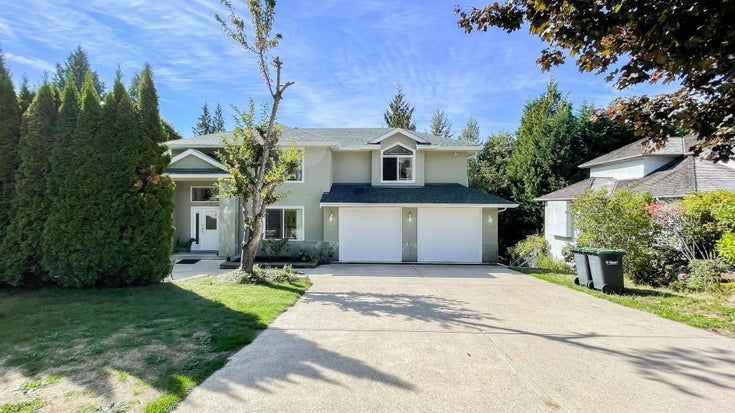 1064 GLACIER VIEW DRIVE - Garibaldi Highlands House/Single Family for sale, 6 Bedrooms (R2621192)