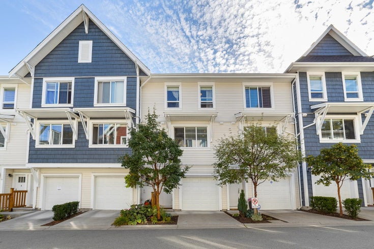 27 3039 156 STREET - Grandview Surrey Townhouse for sale, 3 Bedrooms (R2621218)