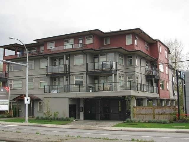 404 22858 LOUGHEED HIGHWAY - East Central Apartment/Condo for sale, 2 Bedrooms (R2621274)