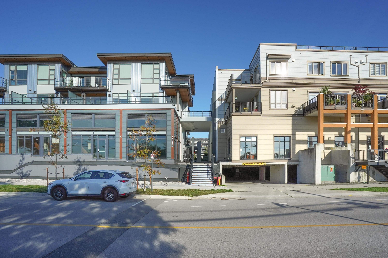407 13040 NO. 2 ROAD - Steveston Village Apartment/Condo for sale, 3 Bedrooms (R2621290)