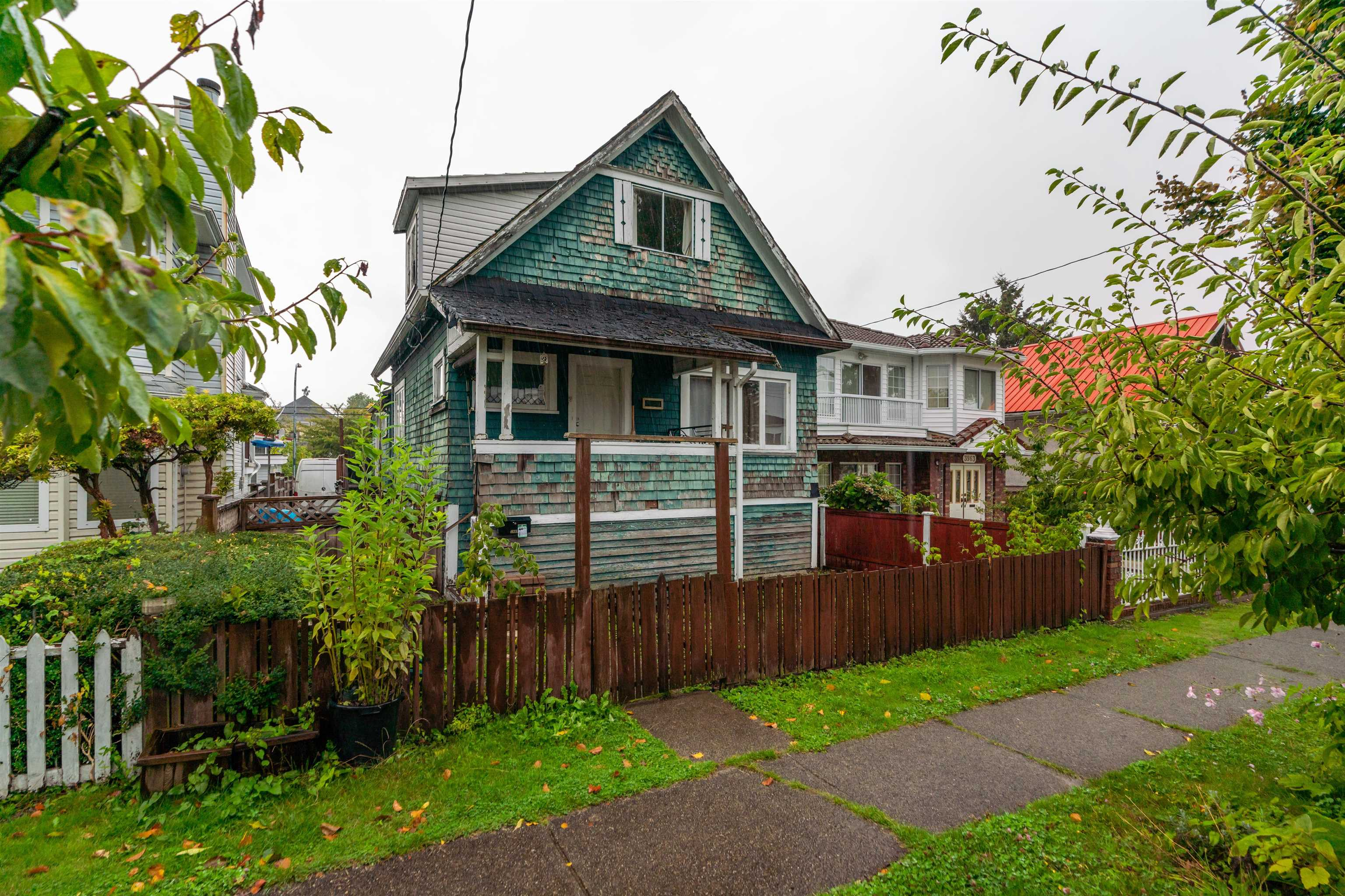 3969 ALICE STREET - Victoria VE House/Single Family for sale, 4 Bedrooms (R2621293) - #1