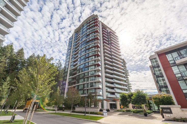 601 5628 BIRNEY AVENUE - University VW Apartment/Condo for sale, 3 Bedrooms (R2621296)