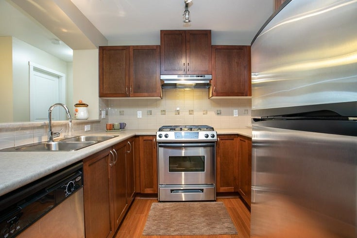 302 2951 SILVER SPRINGS BOULEVARD - Westwood Plateau Apartment/Condo for sale, 2 Bedrooms (R2621318)