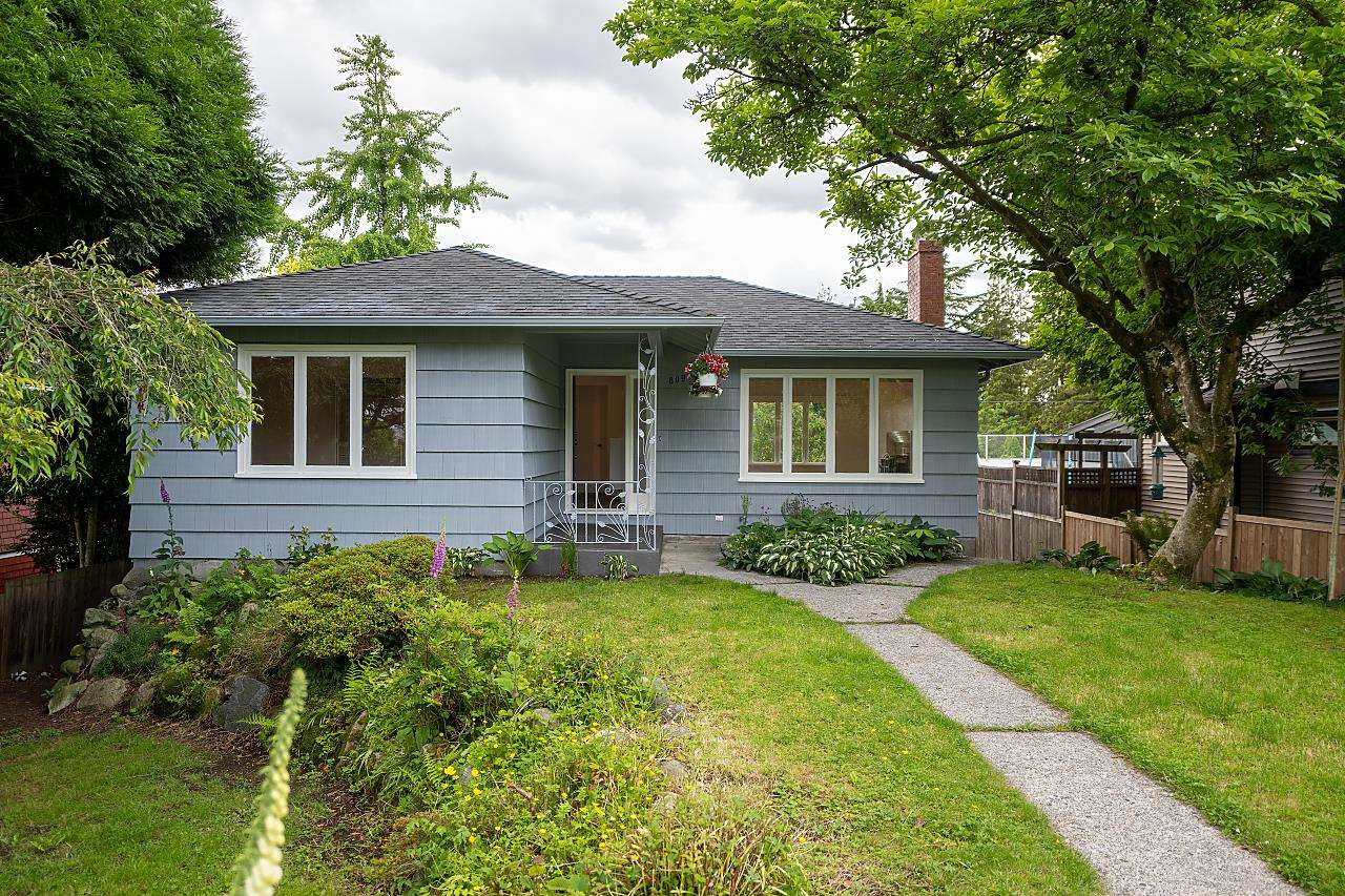 809 E 5TH STREET - Queensbury House/Single Family for sale, 4 Bedrooms (R2621326) - #1