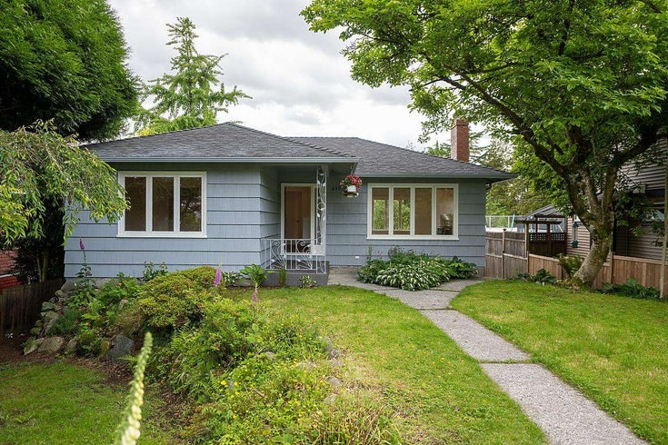 809 E 5TH STREET - Queensbury House/Single Family for sale, 4 Bedrooms (R2621326)