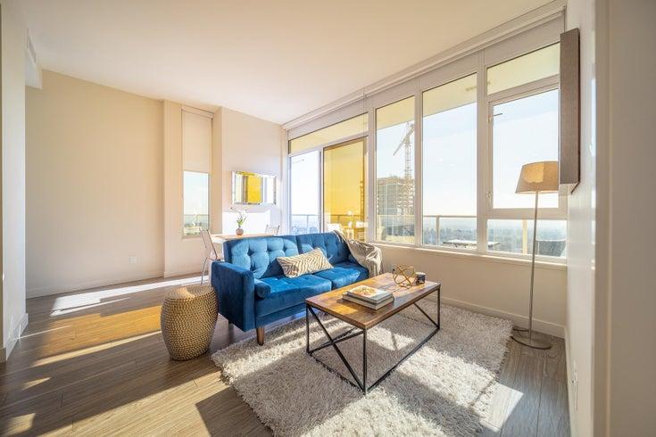 2104 6383 MCKAY AVENUE - Metrotown Apartment/Condo for sale, 3 Bedrooms (R2621329)