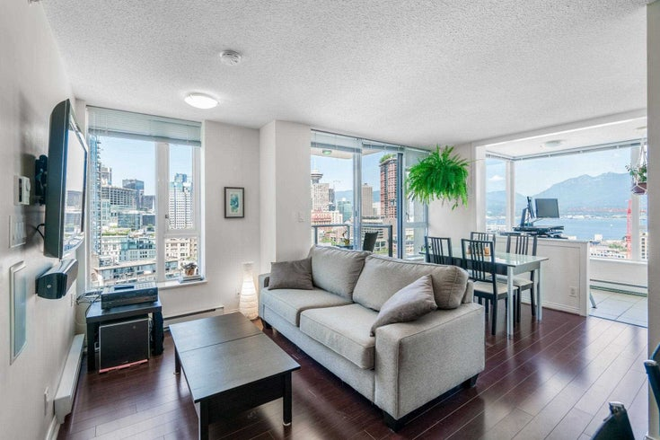2204 550 TAYLOR STREET - Downtown VW Apartment/Condo for sale, 2 Bedrooms (R2621332)
